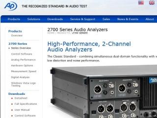 Measurement Systems - DIY-loudspeakers com
